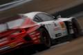 公式テスト岡山: ショーン・ウォーキンショー/ジュリアーノ・アレジ組(arto RC F GT3)