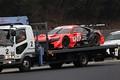 公式テスト岡山: ARTA NSX-GT