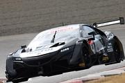 公式テスト岡山1回目: 今季から大湯都史樹が加入したRed Bull MOTUL MUGEN NSX GTは13位