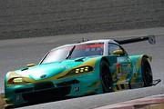 公式テスト岡山1回目: GT300クラストップタイムは吉田広樹/川合孝汰組(埼玉トヨペットGB GR Supra GT)