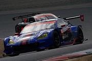 公式テスト岡山1回目: GT300クラス2位は井口卓人/山内英輝組(SUBARU BRZ R&D SPORT)