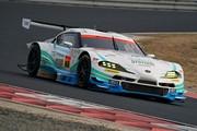 公式テスト岡山4回目:GT300クラストップタイムは吉本大樹/河野駿佑組(SYNTIUM LMcorsa GR Supra GT)
