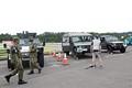 働くクルマ展: 自衛隊車両