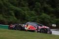 公式練習: 笹原右京/大湯都史樹組(Red Bull MOTUL MUGEN NSX GT)