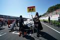 スタート進行: K-tunes RC F GT3(K-tunes Racing)