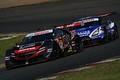 決勝レース: Red Bull MOTUL MUGEN NSX GT vs リアライズコーポレーションADVAN GT-R