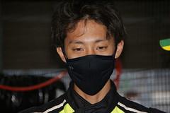 決勝4位の前田大道(ELEVレーシングドリーム10V)