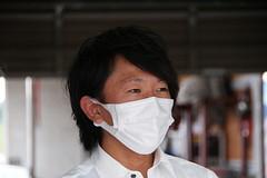 佐藤樹のチーム代表・里見乃亜
