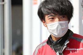 磐上隼斗(新潟国際自動車大学校)