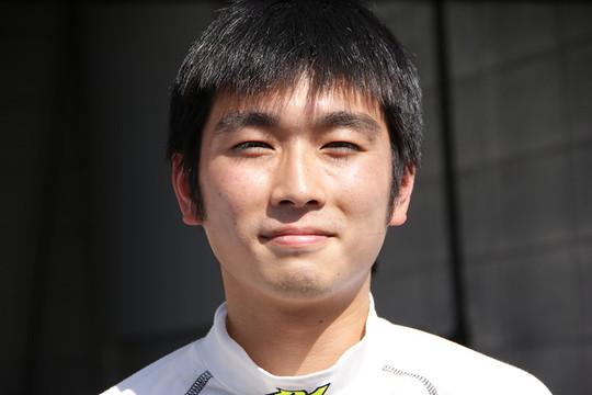 予選2位の伊藤慎之典(テイクファーストチャリ走10V)