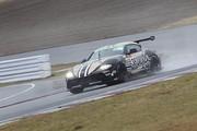 ST-1クラスポールポジションは堤優威/阪口良平/堀田誠組(muta Racing GR SUPRA)
