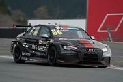 予選3位は加藤正将(Audi Team Mars)