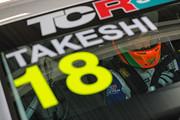 レース2: ポールポジションの松本武士(バースレーシングプロジェクト【BRP】)