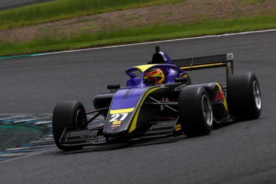 #27SYUJI(B-MAX ENGINEERING FRJ)